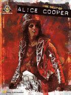 The Best of Alice Cooper (h�ftad)