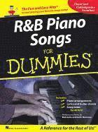 R&B Piano Songs for Dummies: Performance Notes by Bob Gulla and Keith Munslow