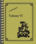 The Real Book - Volume VI: C Instruments