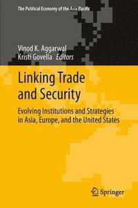 Linking Trade and Security (h�ftad)