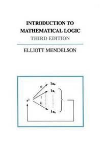 Introduction to Mathematical Logic (h�ftad)