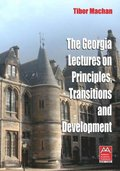Georgia Lectures on Principles, Transitions and Development