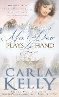 Mrs. Drew Plays Her Hand (h�ftad)
