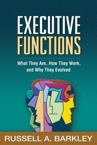 Executive Functions (h�ftad)