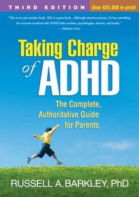 Taking Charge of ADHD (h�ftad)