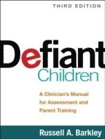 Defiant Children (h�ftad)