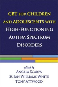 CBT for Children and Adolescents with High-Functioning Autism Spectrum Disorders (h�ftad)