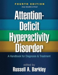 Attention-Deficit Hyperactivity Disorder (h�ftad)