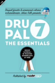 Drupal 7: The Essentials (kartonnage)