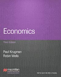 Economics (inbunden)