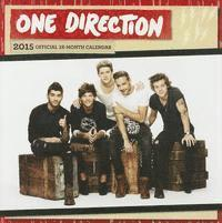 Official One Direction Calendar ()