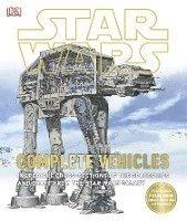 Star Wars: Complete Vehicles (inbunden)