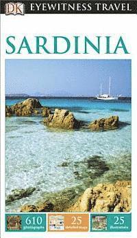 DK Eyewitness Travel Guide: Sardinia (inbunden)