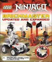 Lego Ninjago Brickmaster: Updated and Expanded (h�ftad)