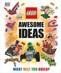 Lego Awesome Ideas (inbunden)