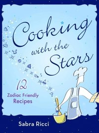 Cooking with the Stars (e-bok)