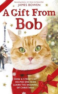 Gift from Bob (e-bok)