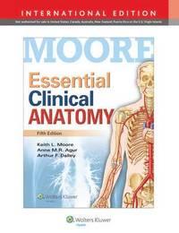 Essential Clinical Anatomy (h�ftad)