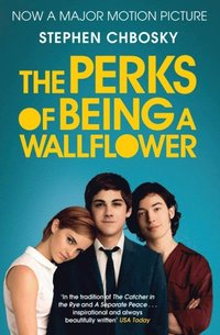 Perks of Being a Wallflower (e-bok)