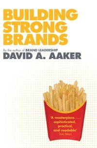 Building Strong Brands (h�ftad)
