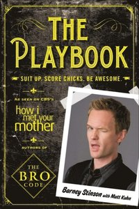 Playbook (h�ftad)
