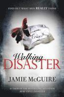 Walking Disaster (h�ftad)