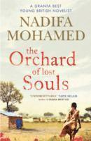 The Orchard of Lost Souls (h�ftad)