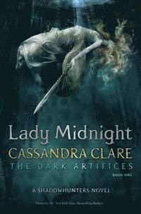 Lady Midnight (h�ftad)