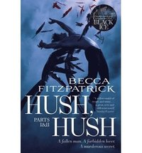 Hush, Hush: Parts 1 &; 2 (pocket)