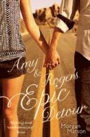 Amy &; Roger's Epic Detour (h�ftad)