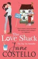 The Love Shack (h�ftad)