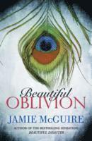 Beautiful Oblivion (h�ftad)