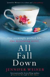 All Fall Down (häftad)