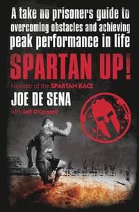 Spartan Up! (h�ftad)