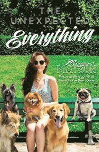 The Unexpected Everything (h�ftad)