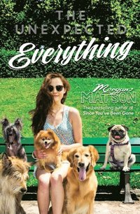 Unexpected Everything (h�ftad)