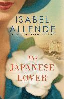 The Japanese Lover (inbunden)