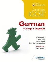 Cambridge IGCSE German Foreign Language (h�ftad)
