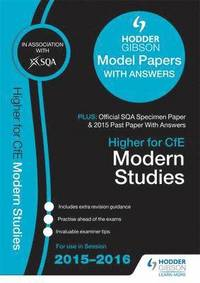 sqa modern studies higher assignment