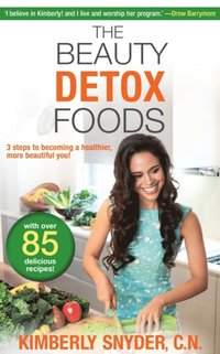 Beauty Detox Foods (h�ftad)