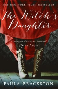 Witch's Daughter (h�ftad)