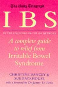 Daily Telegraph: IBS (h�ftad)