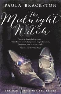 The Midnight Witch (h�ftad)