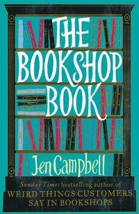 Bookshop Book (inbunden)