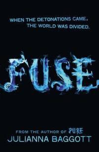 Fuse (häftad)