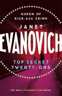 Top Secret Twenty-one (pocket)