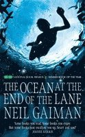 The Ocean at the End of the Lane (h�ftad)