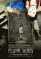 Miss Peregrine's Home for Peculiar Children: The Graphic Novel (kartonnage)