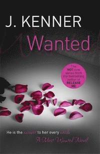 Wanted (h�ftad)