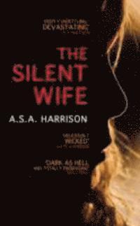 The Silent Wife (h�ftad)